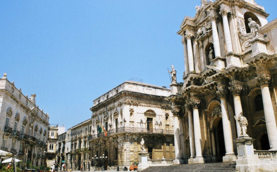 limousine service Siracusa